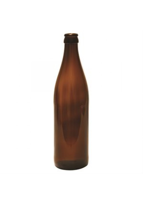 Bouteilles de bière 500 ml