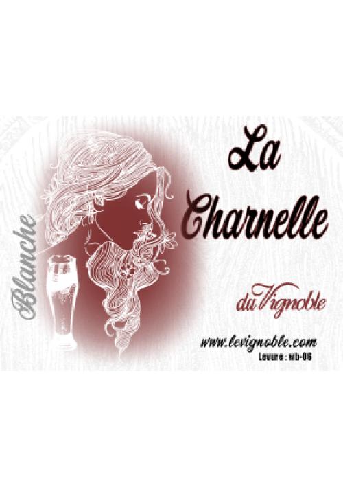 Bière LeVignoble La Charnelle