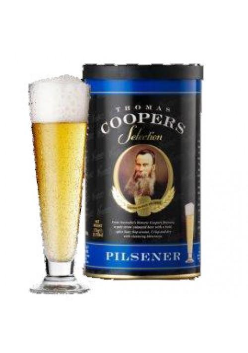 Coopers Pilsner