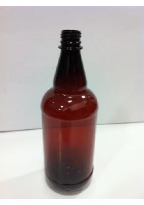 Bouteilles de bières en plastique PET 500 ml