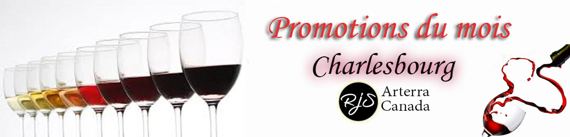 Promotions Charlesbourg