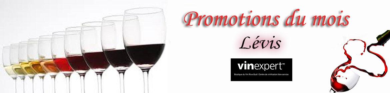 Promotions Lévis