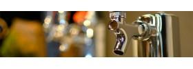 Système de draught et équipements à bière