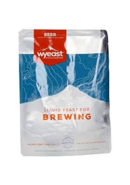 Levure liquide Wyeast