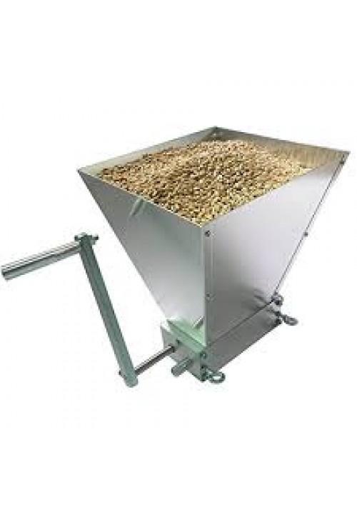 Service de Mouture de grain